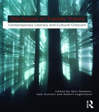 trauma theory literature