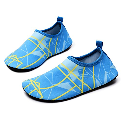 Water Beach Boys Girls Kids Shoes Slipper Size M-L 2-3 Various Colors 13-1