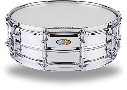 Ludwig Supralite Snare Drum 15 x 5 in. ()