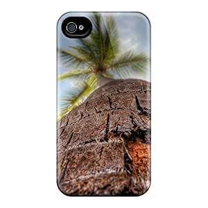 For Iphone 4/4s Fashion Design Point Of View Case-foaSYPZ5177CPPGI by supermalls