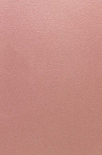 Siser EasyWeed Stretch Heat Transfer Vinyl HTV for T-Shirts 12 Inches by 5 Feet Roll (Rose Gold)