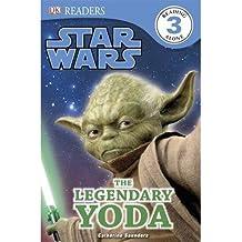[(Star Wars the Legendary Yoda )] [Author: Catherine Saunders] [Apr-2013]