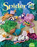 Spider Magazine: more info