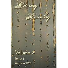 Literary Laundry: Volume 2, Issue 1