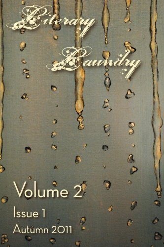 Literary Laundry: Volume 2, Issue 1