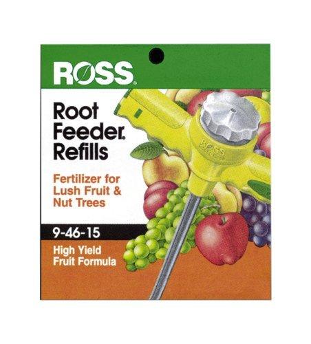 Ross Root Feeder Refills 9-46-15 -
