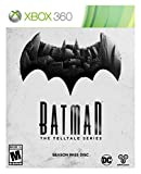 Warner Bros Batman The Telltale Series Xbox 360