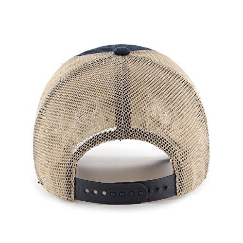 wholesale dealer aba41 b30cc OTS NFL Adult Men s NFL Woodford Challenger Adjustable Hat