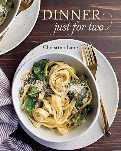 Dinner Just for Two by Christina Lane