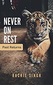 Never On Rest: Past Returns by [Singh, Rachit]