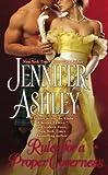 Rules for a Proper Governess, Jennifer Ashley, 0425266036