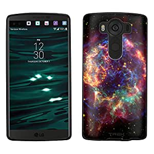 LG V10 Case, Snap On Cover by Trek Cassiopeia Case