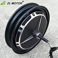 GZFTM - Motor eléctrico para Bicicleta de montaña, Motor de buje ...