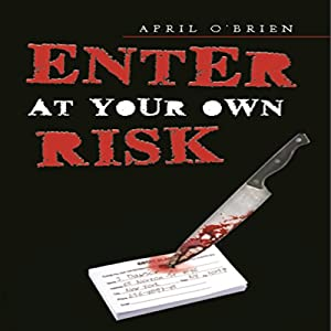 Enter (at Your Own Risk) Audiobook