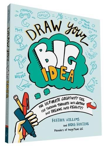 Draw Your Big Idea Creativity