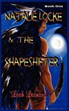 Natalie Locke and the Shapeshifter, Leah Leonard, 0984132503