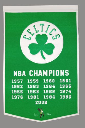 NBA Boston Celtics Dynasty (Boston Celtics Nba Championships)