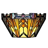 7.75'' H Mission Style Cordless LED Wall Sconce