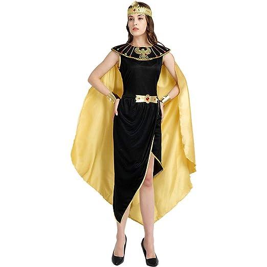Sttsale - Disfraz de faraón Egipcio para Halloween, diseño de ...