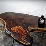WALRUS OIL - Furniture Finish, Polymerizing