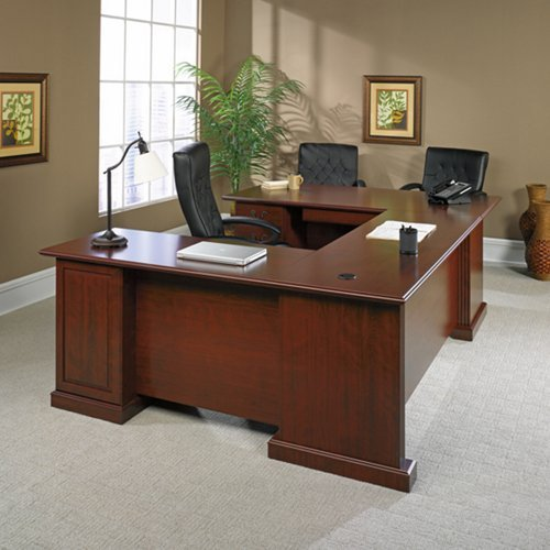 Laminate Office Furniture - 7