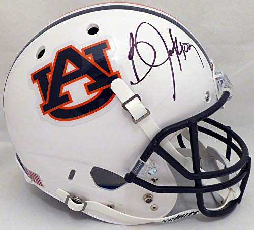 - Bo Jackson Signed Schutt Auburn Tigers Full Size Replica Helmet Memorabilia - Beckett Authentic