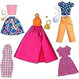 Barbie Fashions 5-Pack #1