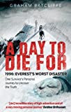 A Day to Die For, Graham Ratcliffe, 1780576412