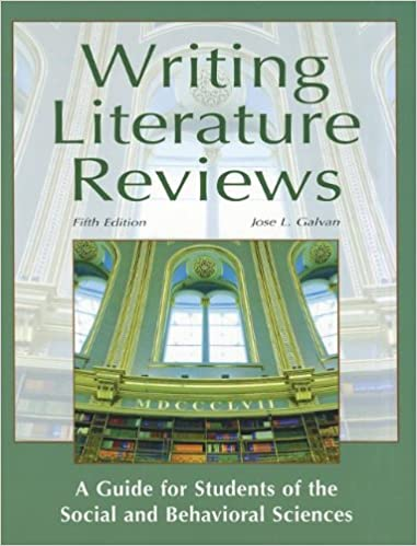 Literature review customer service delivery