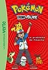 Pokémon Noir & Blanc, tome 1 : Le problème de Pikachu par Godeau