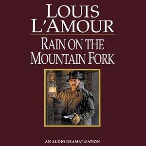 Rain on the Mountain Fork Audiobook