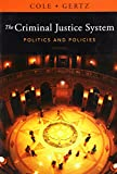 The Criminal Justice System 10th Edition