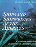 Ships and Shipwrecks of the Americas, , 050027892X
