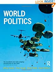 World Politics: International Relations and Globalisation in the 21st Century (Paperback)