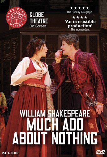 Much Ado About Nothing (Shakespeare's Globe Theatre) ()