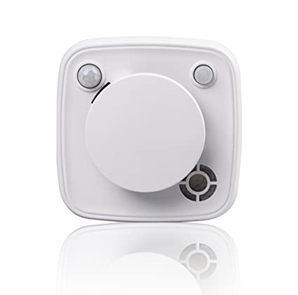 Blaupunkt Security - Detectores de peligro para alarmas Blaupunkt de la serie Q, Q-