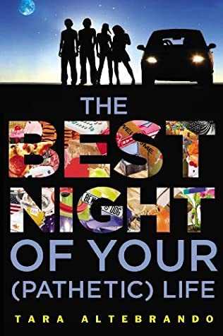 book cover of The Best Night of Your (Pathetic) Life