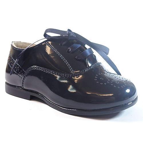 7456a66200e Zapatos NIÑOS Bubble Bobble A1170 Marino - Color - Marino