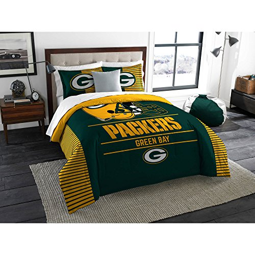 Green Bay Packers King Size Bedding