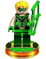 Warner Games Figurine Green Arrow
