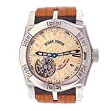 Roger Dubuis Easy Diver mechanical-hand-wind mens Watch SE48 02 (Certified Pre-owned)