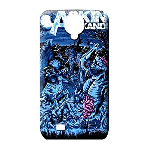 samsung galaxy s4 phone cover shell Phone Heavy-duty style asking alexandria