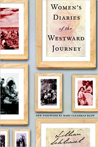 Amazon womens diaries of the westward journey ebook lillian amazon womens diaries of the westward journey ebook lillian schlissel kindle store fandeluxe Image collections