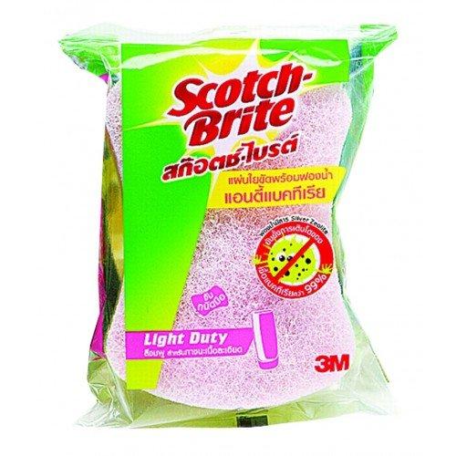 3m dishwashing sponge - 4