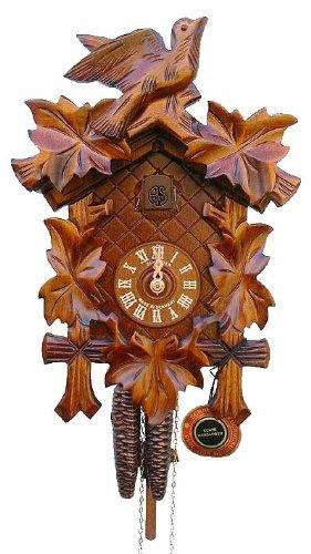 Cuarzo del bosque negro Relojes de cuco