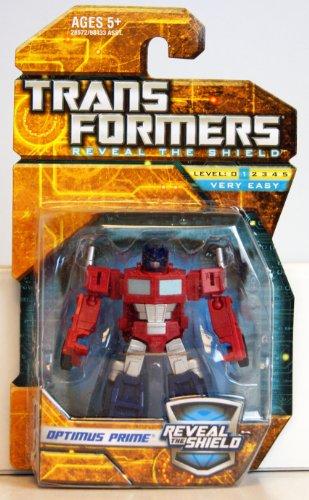 Legends Optimus Prime - Transformers Legends OPTIMUS PRIME Action Figure