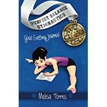 Goal Setting Journal: set goals and track meet scores