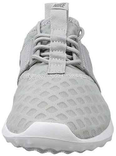 Nike WMNS Juvenate - Zapatillas de deporte para mujer gris (Wolf Grey / Cool Grey-White)