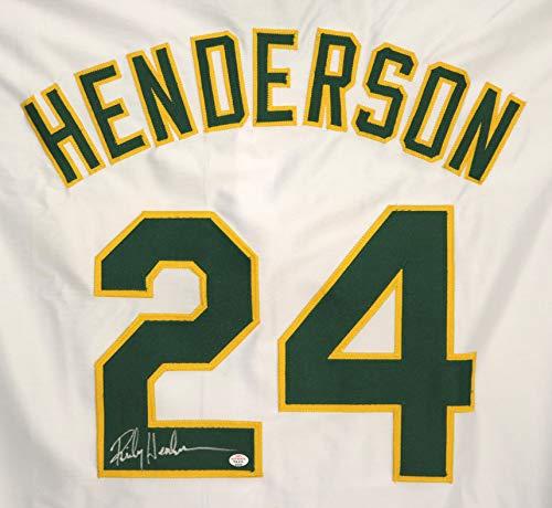 Rickey Henderson Oakland Athletics Memorabilia at Amazon.com aabad56f2