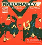 Christmas It's A Love [European Import] by Naturally 7 (2004-11-01)